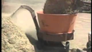Tub Grinder - Farm Implements India Private Limited