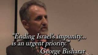 George Bisharat - Part 1