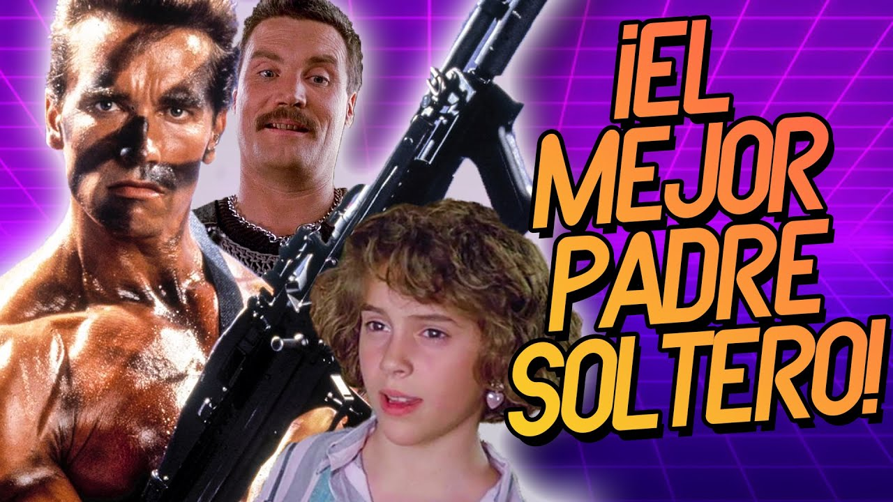 Commando: 10 Datos CURIOSOS que NO sabias 🧨💥😮