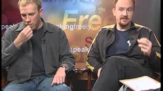 Speaking Freely: Louis CK & Steve Marmel