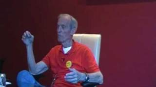Don Bluth Talks about Fred Moore
