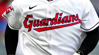 Cleveland Guardians team name press conference The Cleveland Indians announced on Friday that 'Guardians' will be their new name., From YouTubeVideos