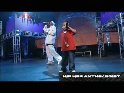 Dipset Camron - Rap City (Live) Pt2