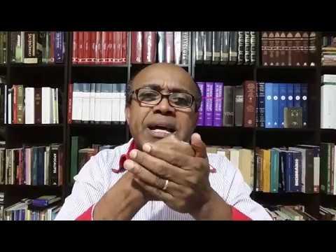 O NOME CRISTÃO E OS SEUS SIGNIFICADOS