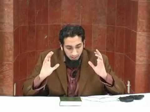 We Need To Invest In Our Muslim Youth - Nouman Ali Khan