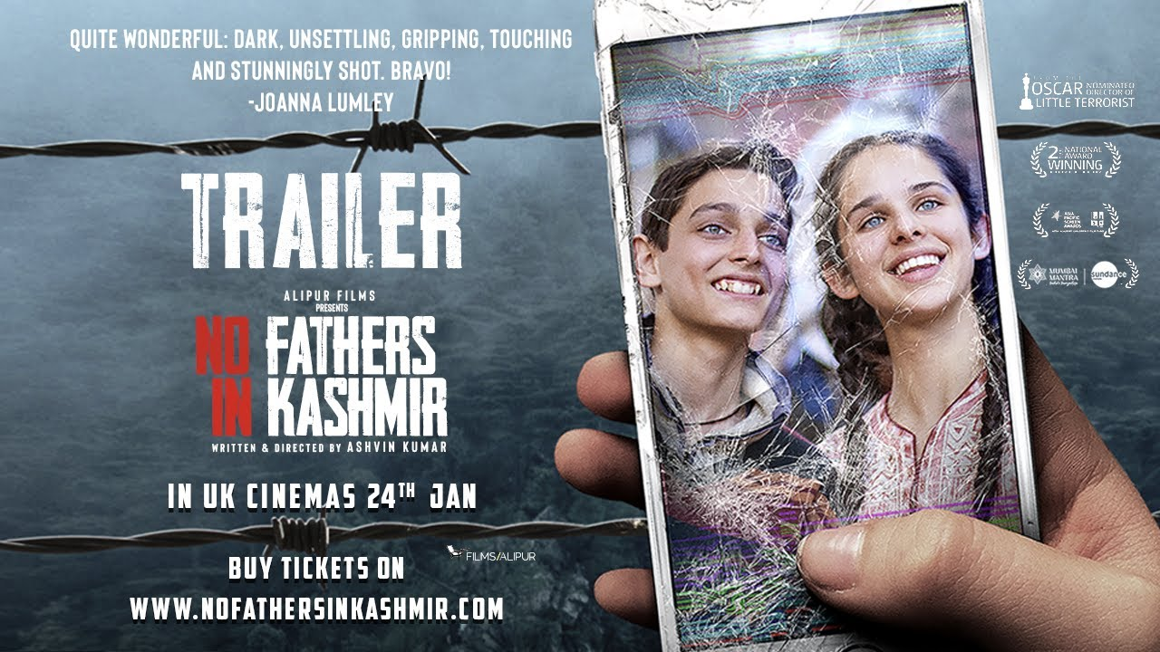 Kashmir human rights film divides UK's Indian and Pakistani communities