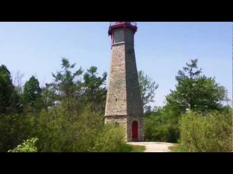 Gibraltar Point Lighthouse,Toronto 2012 Canada 🇨🇦