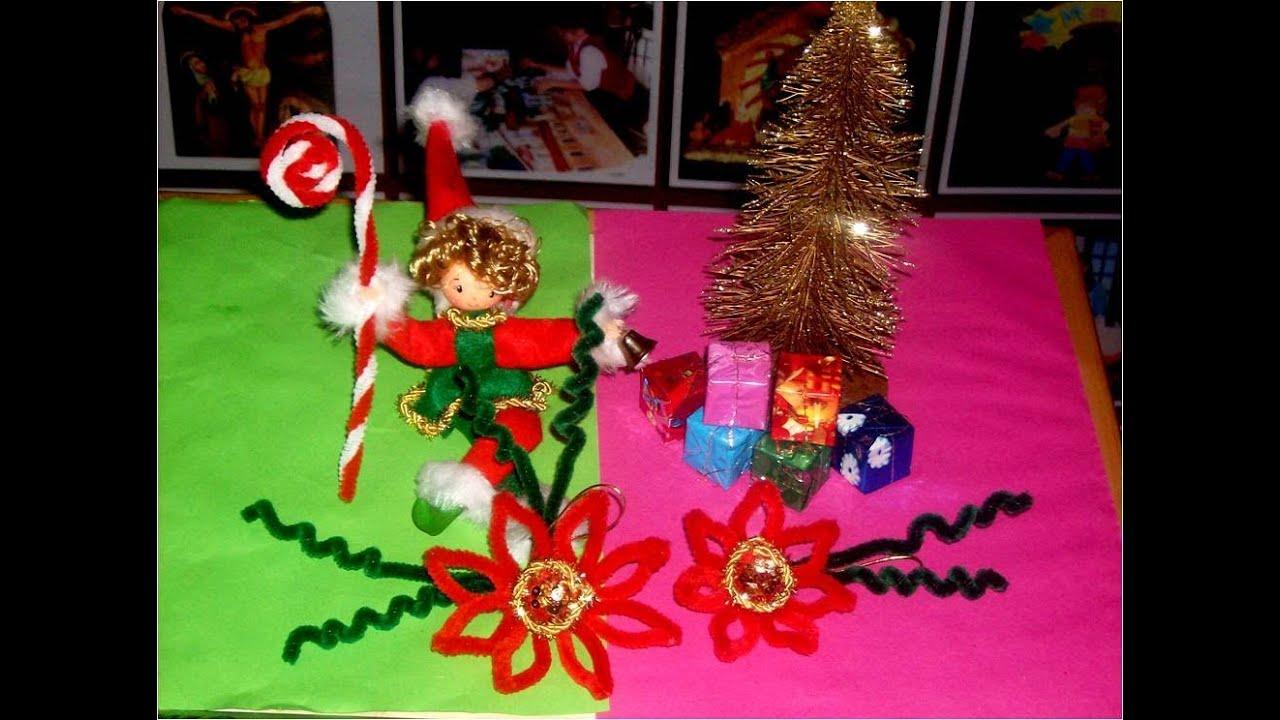 Adornos para rbol navide o youtube - Adornos para navidad con pinas ...