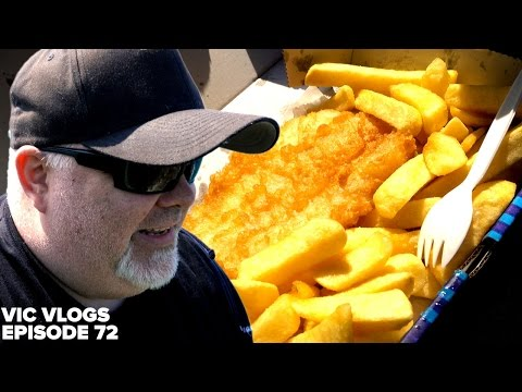 Best Fish And Chips In Ireland