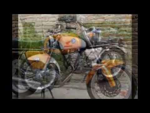 Modifikasi Motor Honda Gl Max Body Cb Youtube