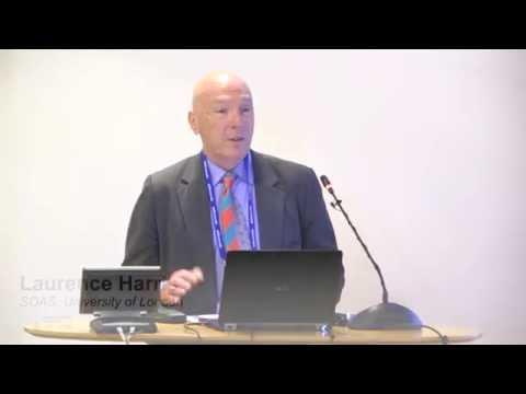 Responding to crises conference – Responding to economic shocks 1/5