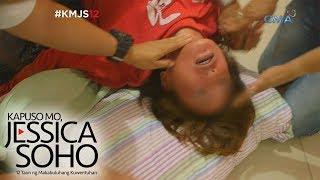 Kapuso Mo, Jessica Soho: Haunted selda sa Cotabato?