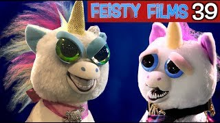 Feisty Films Ep. 39: Unicorn vs. Unicorn Rap Battle!
