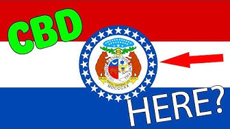 Where To Buy CBD In Missouri - Is CBD Oil Legal In MO?