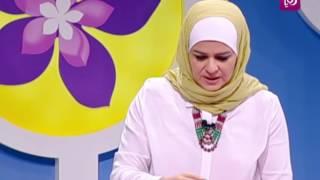 سميرة كيلاني - تبييض الملابس