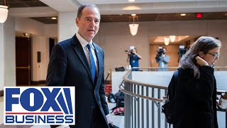 House Republicans call out Schiff for whistleblower secrecy