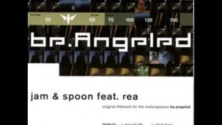 Jam & Spoon - Be Angeled (CJ Stone & Milo.nl Mix) preview
