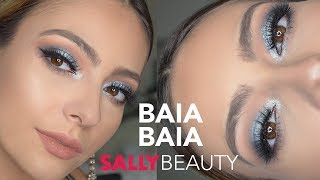 Probando  Sally Beauty Supply y Look | BAIA BAIA