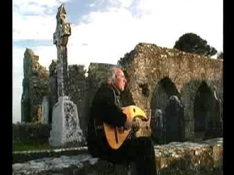 Irish Blessings: St. Patricks Breastplate John Doan Harp Guitar