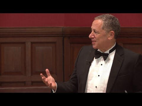 We Should Welcome China's Impact Overseas | David Rothkopf | Part 7 of 8