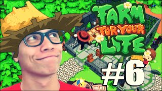 Vida de Fazendeiro - Farm for your Life #6