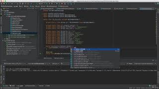 Uygulamalı Android Dersleri 19 SQLit Veritabanı İşlemleri CRUD İçin SQLiteHandler oluşturma