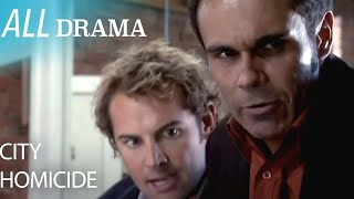 City Homicide: Series 2 Episode 1 | Crime Detective Drama | Full Episodes