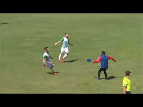Serik Belediyespor 5-0 Ödemişspor Maç Özeti