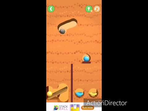 Dig This (Dig It) 11-3 Mission To Mars Level 3