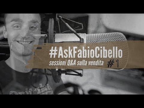 Caratteristiche? Vantaggi? NO! Ti manca un pezzo!  | #AskFabioCibello #1