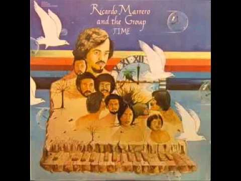 Ricardo Marrero and the Group - Southern Boulevard (TIME, VAYA 1977)