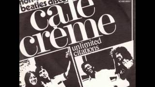 Café Crème - Unlimited Citations (non-stop beatles disco medley)