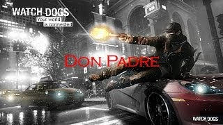 Watch Dogs Story Trailer Release Date Annonce New 2014 Trailer HD