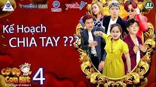 Vợ Tui Là Con Nít Phần 2 - Tập 4: Kế Hoạch Chia Tay ? | Cô Vợ Con Nít (Phim Gia Đình Việt 2018)