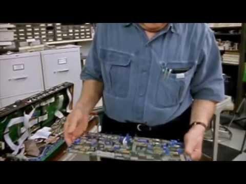 Bob Moog on analog synths