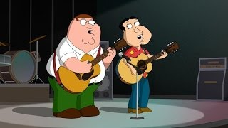 Family Guy - Into Harmony