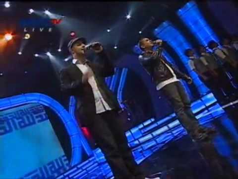 Insya Allah Maher Zain Feat Fadli Konser di Jakarja wmv