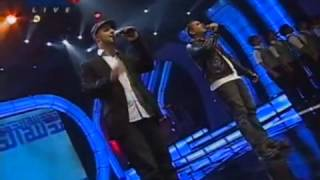 Download lagu Insya Allah Maher Zain Feat Fadli Konser di Jakarja wmv MP3