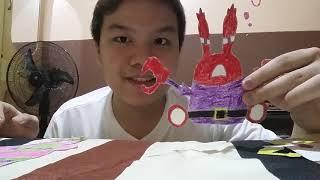 The SpongeBob Movie Sponge Out Of Water Jollibee Kids Meal 3 Toys 2015