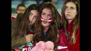 Tanto la quería - Andy & Lucas ft. Atlético Madrid