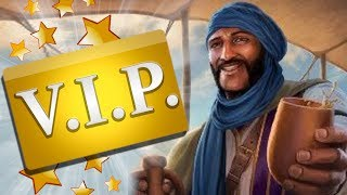 I am a TAVERN VIP and IT IS AWESOME!! - Tombs of Terror Ch. 2 | Saviors of Uldum | Hearthstone