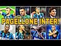 PAGELLONE DELL'INTER CAMPIONE D'ITALIA 2020-21 - SICKWOLF