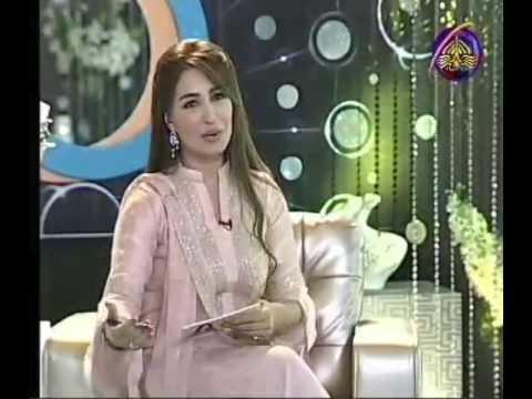 Reema khan show in HD -- 5th November 2016