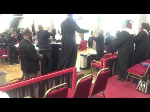 SAIL ON- Bethel United Church of Jesus Christ Apostolic