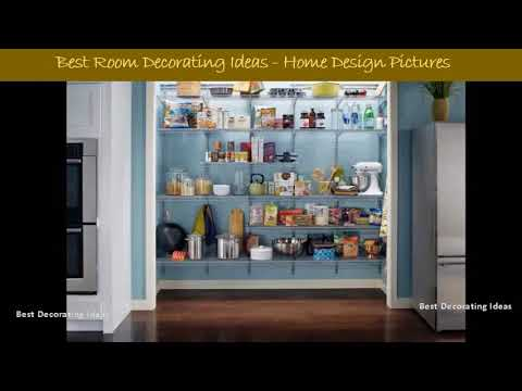 Kitchen closet design ideas interior styles & picture guides to