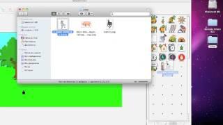 24 Практическая работа  Создание учебного видео  Освоение программы iMovie  Видео урок