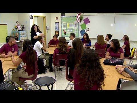 Referendum result could deliver raises for Miami-Dade teachers