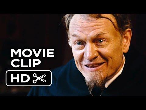 The Devil's Violinist Movie   The Signature 2014  Jared Harris Biographical Music Drama HD