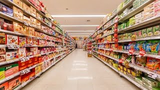 3 TRUE SCARY Supermarket Horror Stories