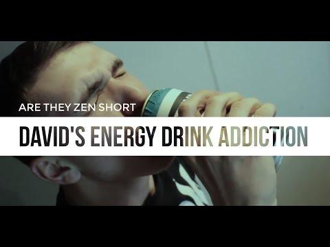 ATZShort: David's Energy Drink Addiction